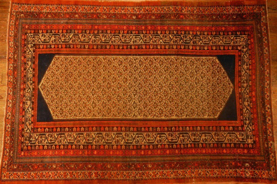 6: 1 of 7 Old Estate Rugs