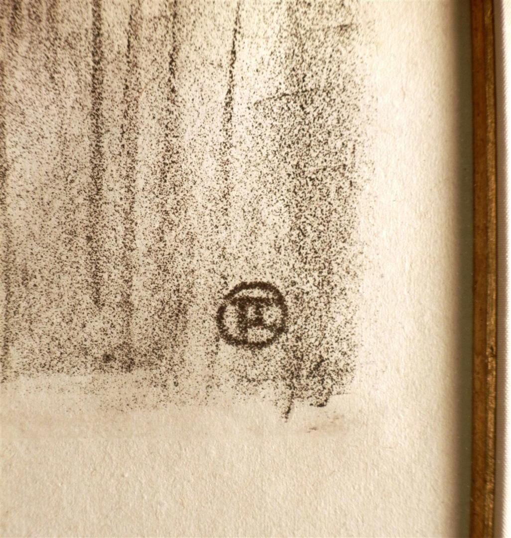 26: Henri de Toulouse-Lautrec, Lithograph - 2