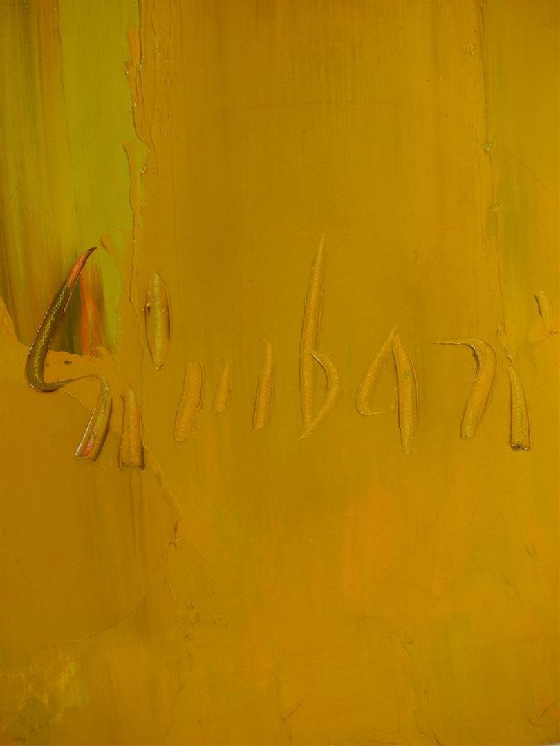"""491: Nicola Simbari, """"Girl in Bikini"""" - 3"""