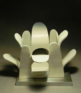 Gloria Kisch Modern Sculpture