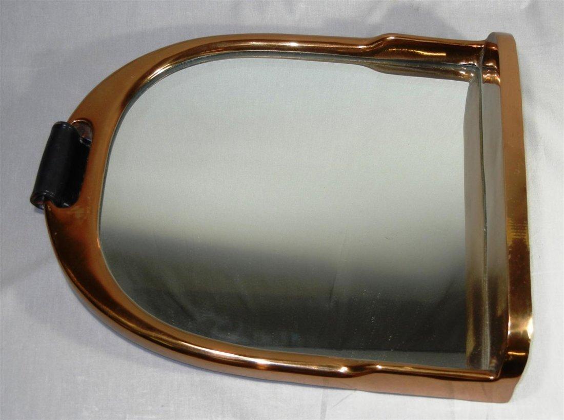656: Unusual Gucci Mirror - 2