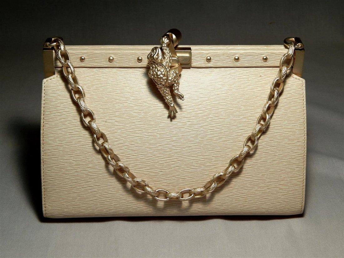 Kieselstein-Cord Handbag