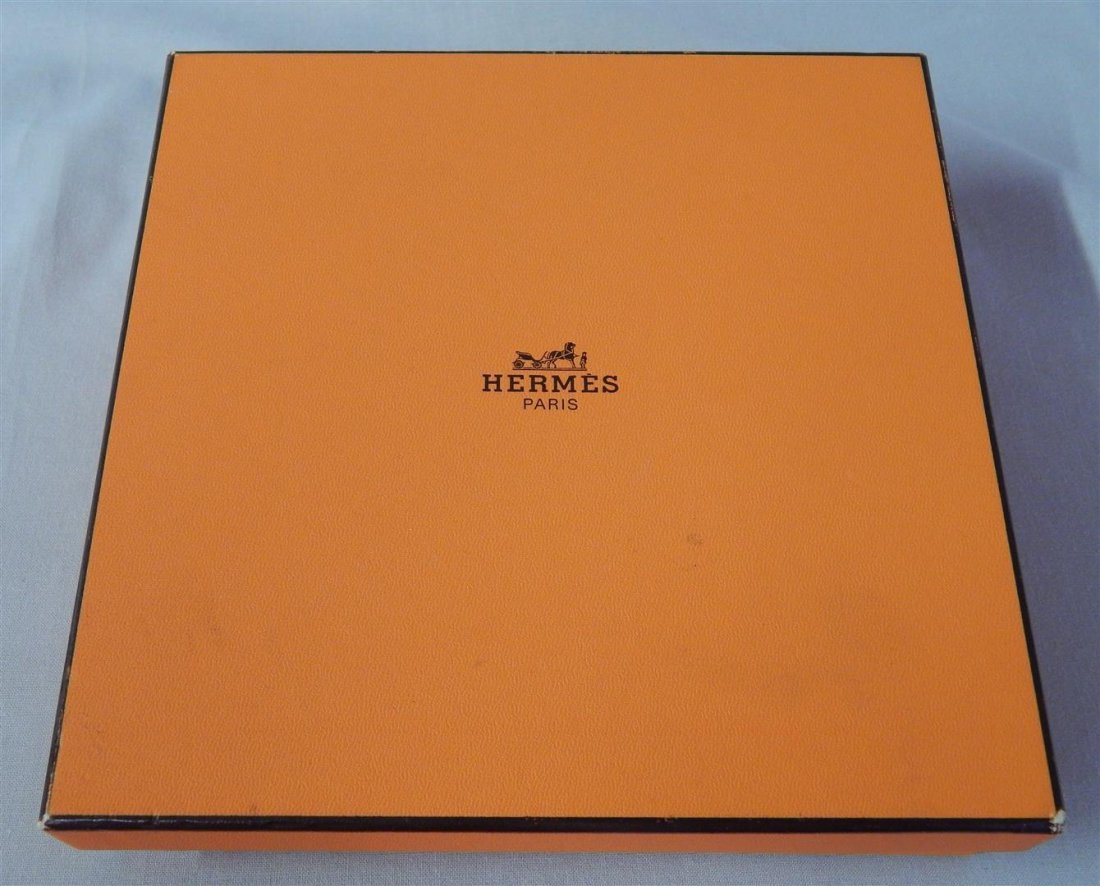Hermes Belt in Original Hermes Box