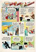 KELLOGGS RICE KRISPIES POP SNAP AND CRACKLE COMIC PR