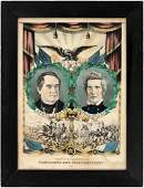 CASS & BUTLER 1848 JUGATE GRAND NATIONAL BANNER BY
