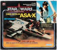 """""""STAR WARS: POWER OF THE FORCE - X-WING (ASA-X)"""