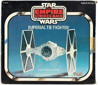 """""""STAR WARS: THE EMPIRE STRIKES BACK - IMPERIAL TIE"""