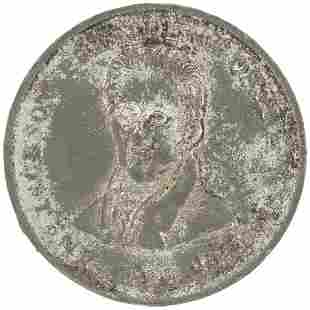 "RARE JACKSON 1829 ""GALLANT & SUCCESSFUL DEFENDER OF NEW"