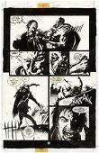 BATMAN: LEGENDS OF THE DARK KNIGHT #54 COMIC BOOK PAGE