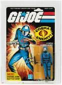 G.I. JOE: A REAL AMERICAN HERO - COBRA COMMANDER SERIES