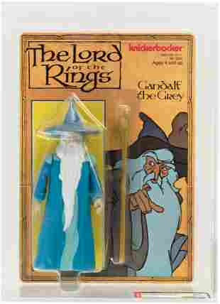 KNICKERBOCKER THE LORD OF THE RINGS - GANDALF THE GREY