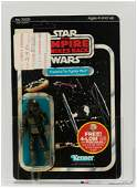 STAR WARS: THE EMPIRE STRIKES BACK - IMPERIAL TIE