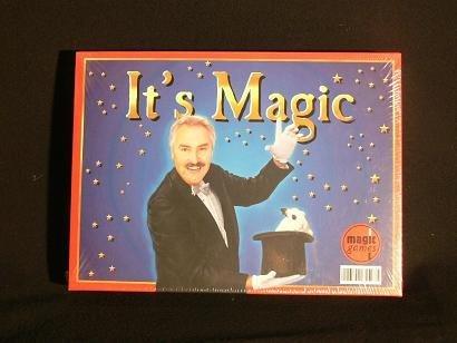 1: Magic Set «it's magic»