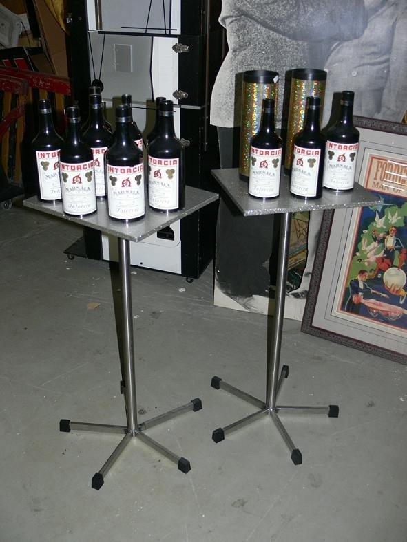 3: Multiplying Walking Bottles