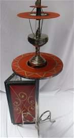 66: Horster Petrol Lamp
