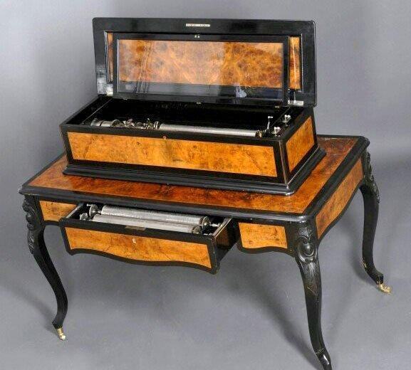 138: Sublime Harmony Piccolo Interchangeable Musical Bo