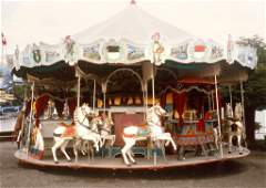 037: Merry-Go-Round without Organ