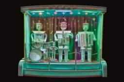 056: DECAP Robots