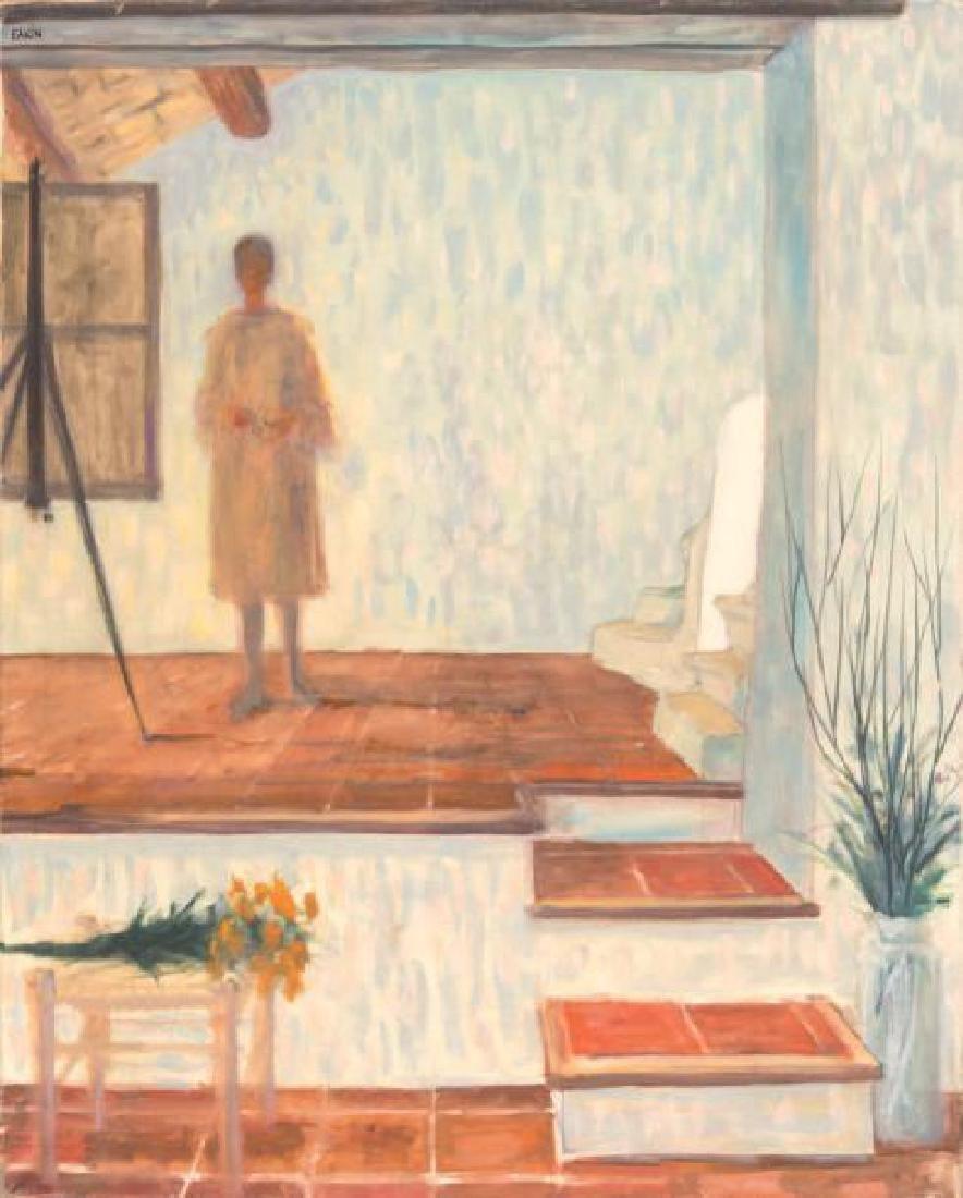 JANE EAKIN (1919-2002)