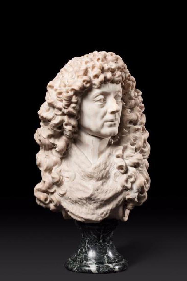 VEYRIER, CHRISTOPHE (1637-1689) ATTRIBUÉ À