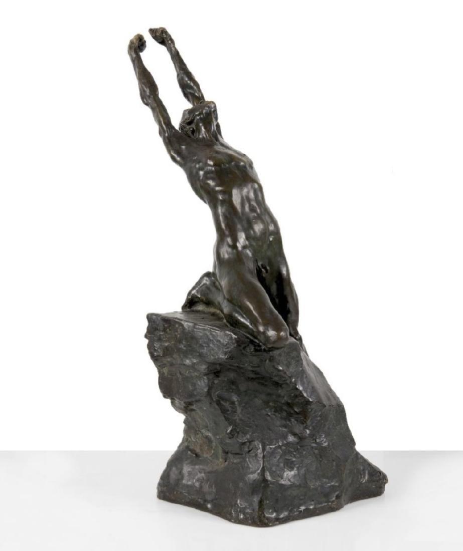 ALFREDO PINA (1883-1966) L'e?veil signe? et avec
