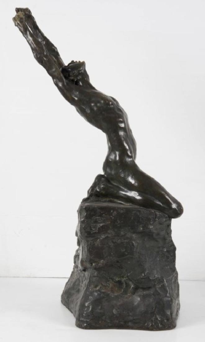ALFREDO PINA (1883-1966) L'e?veil signe? et avec - 3