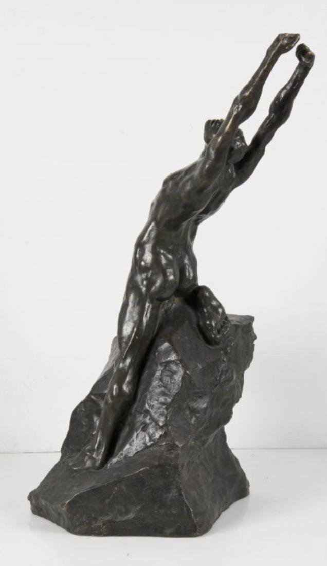 ALFREDO PINA (1883-1966) L'e?veil signe? et avec - 5
