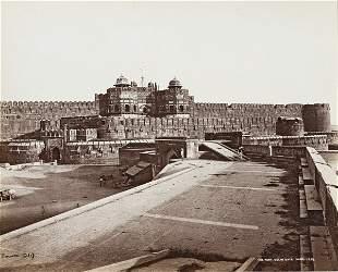 201: SAMUEL BOURNE ET AUTRESINDES, BIRMANIE, 18708 Tira