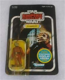STAR WARS SNAGGLETOOTH, 45 BACK