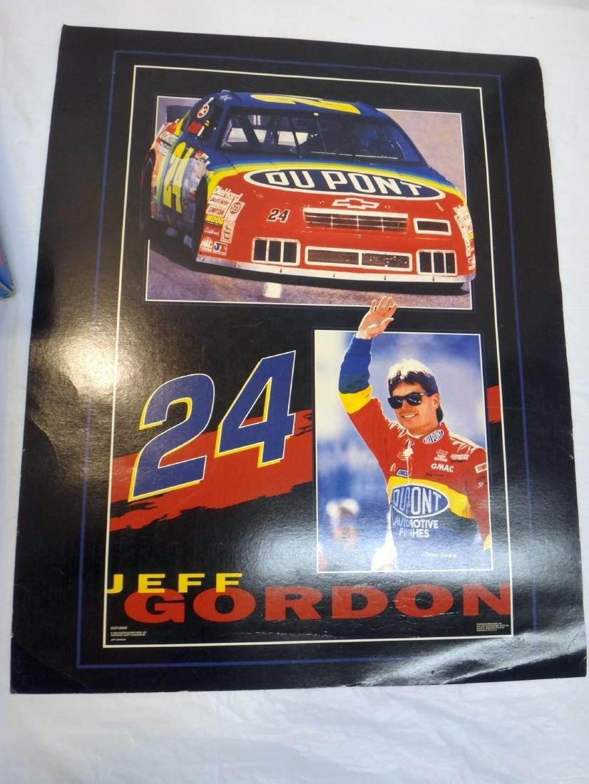 JEFF GORDON 3 PC LOT - 5