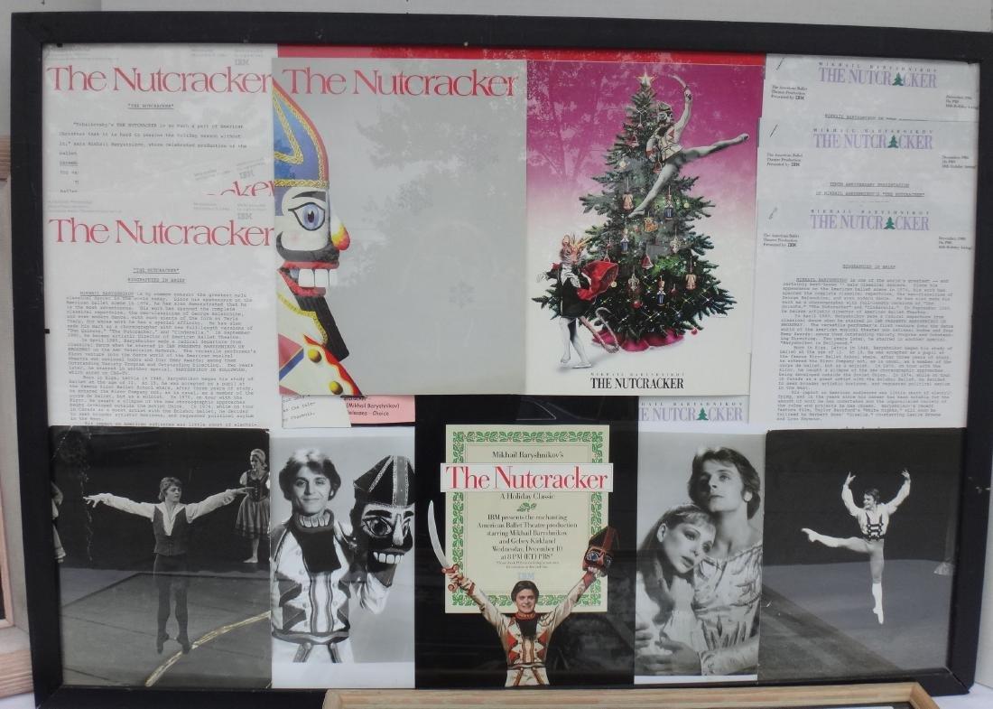 GREATEST BALLET DANCERS. Nureyef/Baryshnikof/Godunof - 4