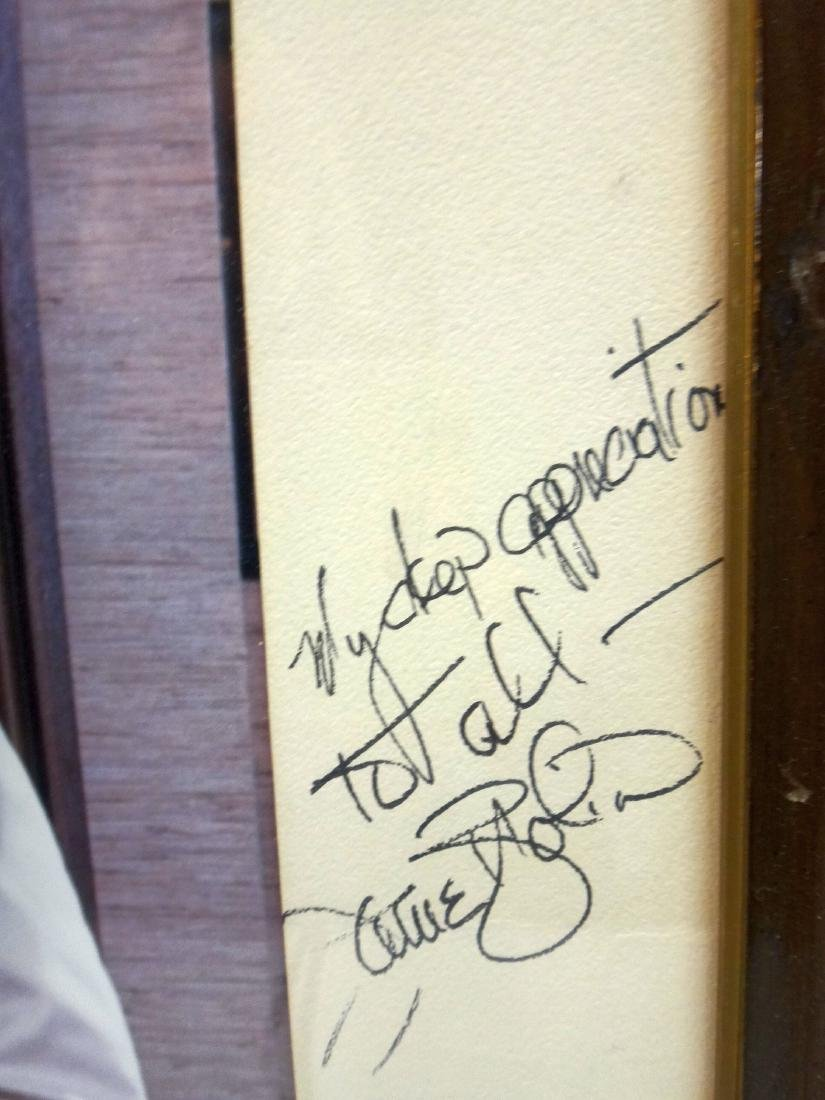 SIGNED TV GUIDE COVERS - 7
