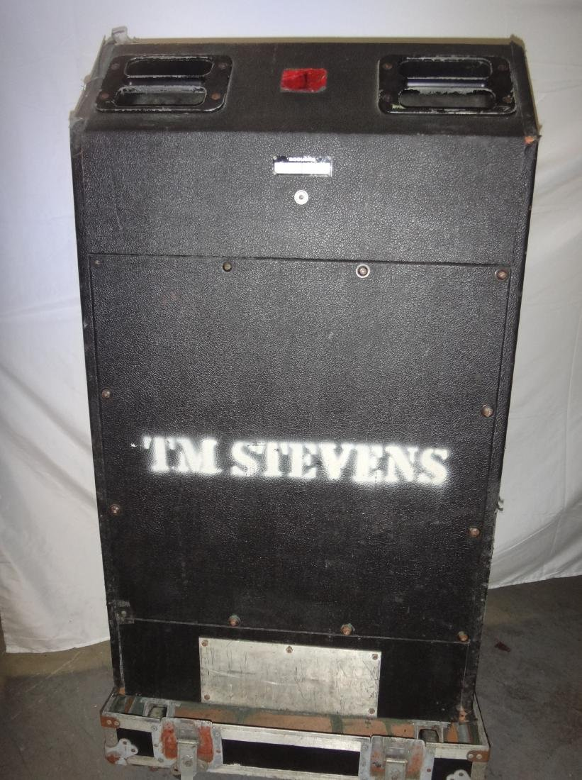 ONE TRUTH BAND, T.M. STEVENS ACOUSTIC 301 SPEAKER W/ - 4