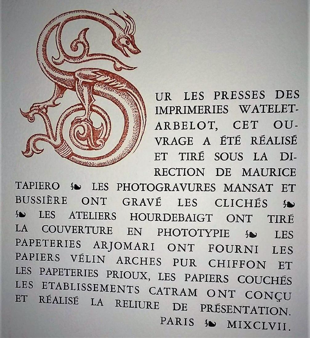 CASED PRESENTATION OPERA, L'ANG DE FEAU, PROKOFIEV - 5