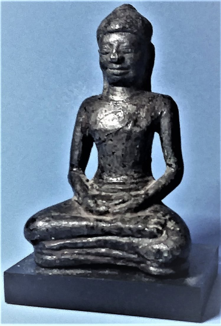 Extremely Rare Most Ancient Buddha