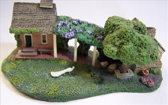 "7013: ""Spring House And Hideaway"""