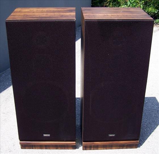 2014: 2 Speakers