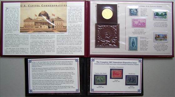 5006: Commemorative Stamps