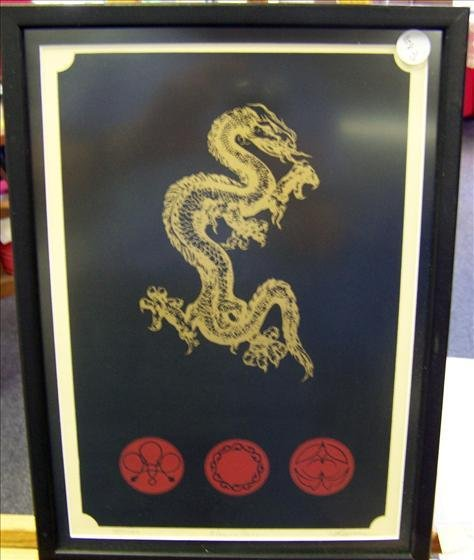 1083: Dragon By Kan Oloso
