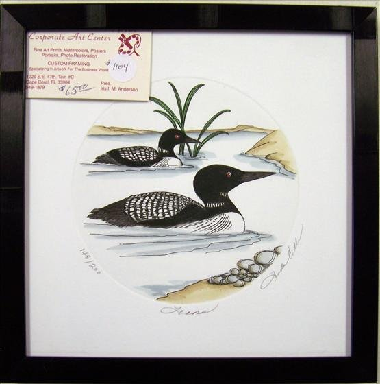 1104: Loons (148/200)