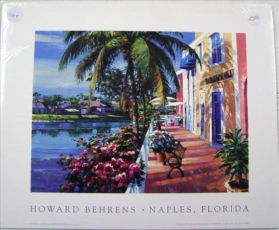 1215: Naples Florida