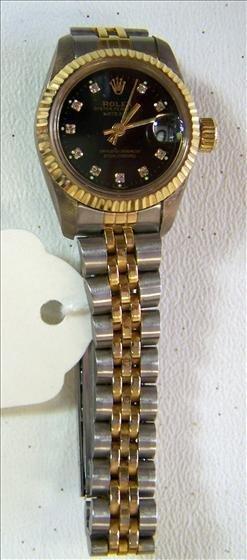 3328: Ladies watch - ROLEX