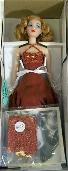 6002: Ashton Drake Galleries - Doll