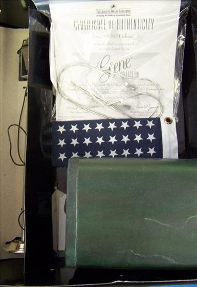 6003: Ashton Drake Galleries - USO Package