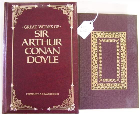 6021: 2 books