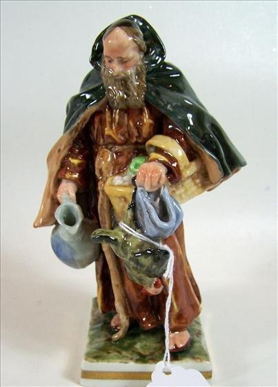 2003: Figurine - 06 1/2 - Germany