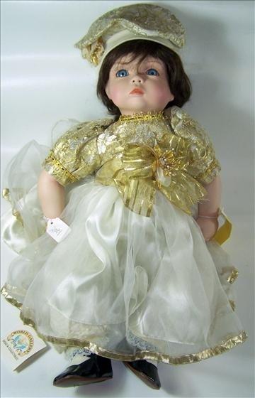 2001: Doll Ashley Glen #TD - 15