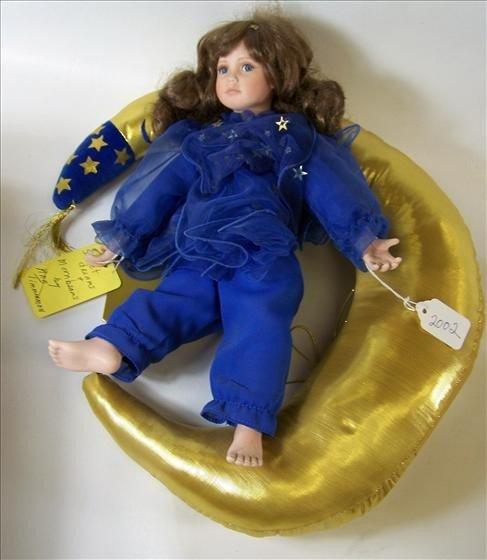 2002: Doll - Sweet Dreams And Moonbeams