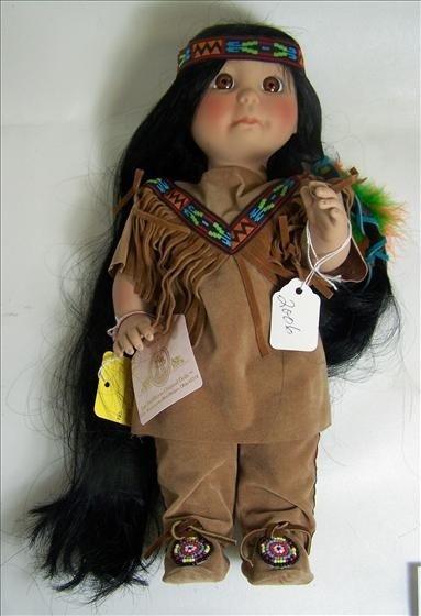 2006: Doll - Tatanka - Love of Country