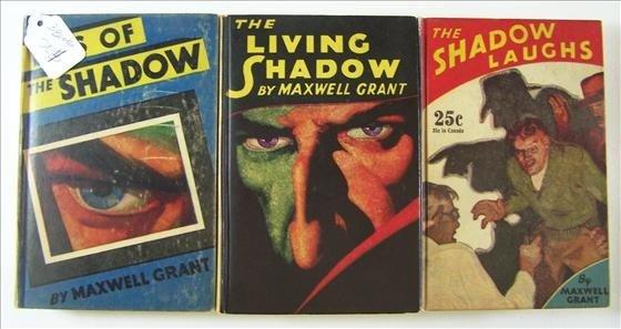 2014: 3 books - Grant 1931
